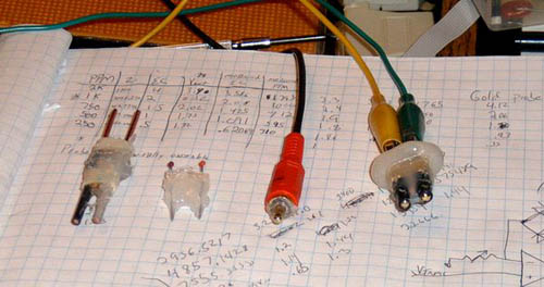 Building A Conductivity Meter : Build your own water quality tester make