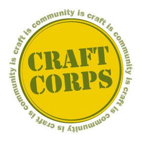 Craftcorps Logo