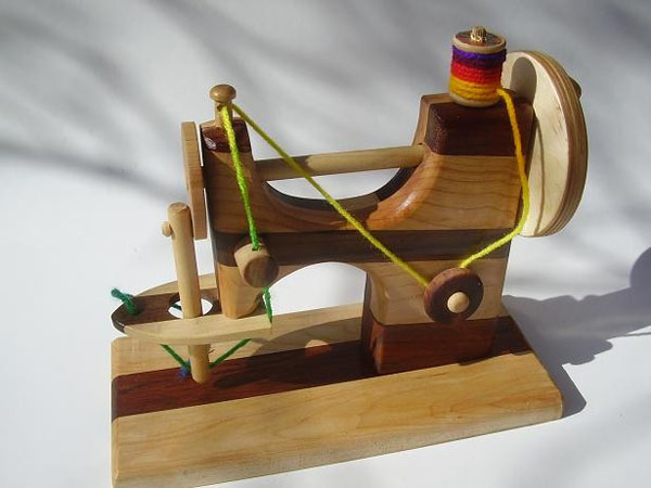 Woodclinic Toysewing