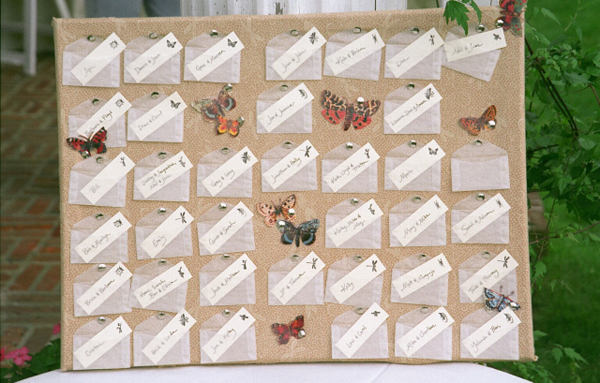 Butterfly Placecard-1