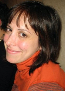 Author Michellekempner