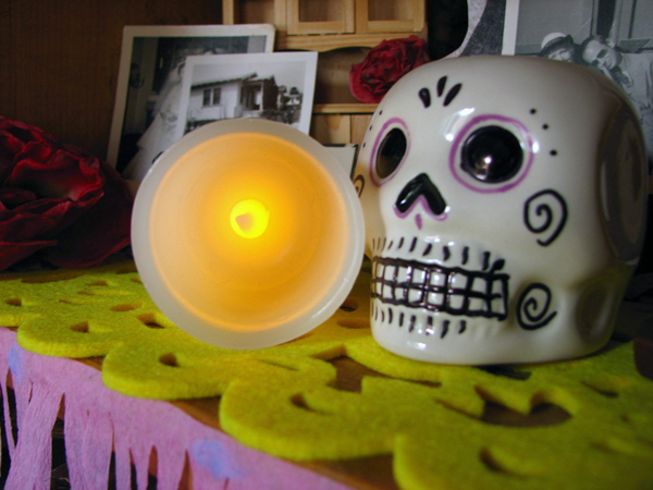 Day Of Dead Advent Step8