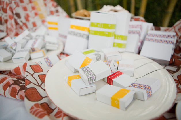 Caitlinwedding Giftboxes