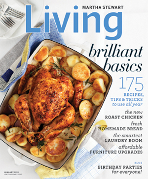 Marthastewart Living Jan2011Cover