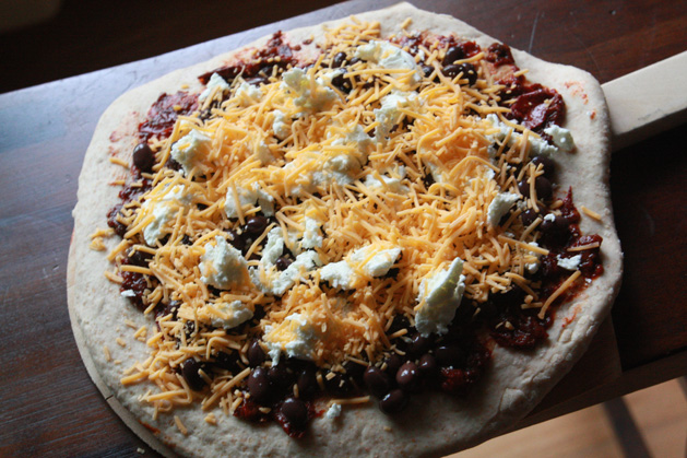 Chipotlepizza Cheese