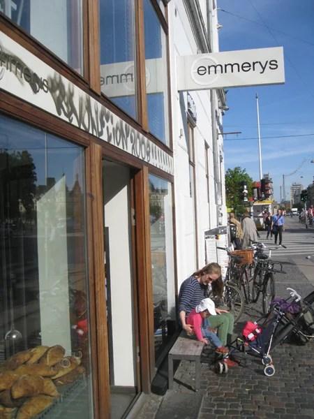 Copenhagen Emmerys