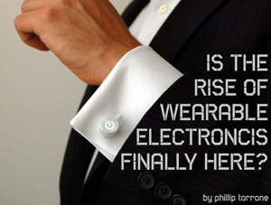 Wearables Make