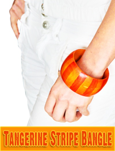 rit_dye_tangerine_Stripe_Bangle_bracelet_2.jpg