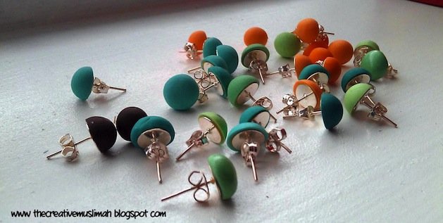 thecreativemuslimah_polymer_clay_stud_earrings.jpg