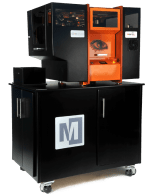 Mcor IRIS Paper-Based Full Color 3D Printer