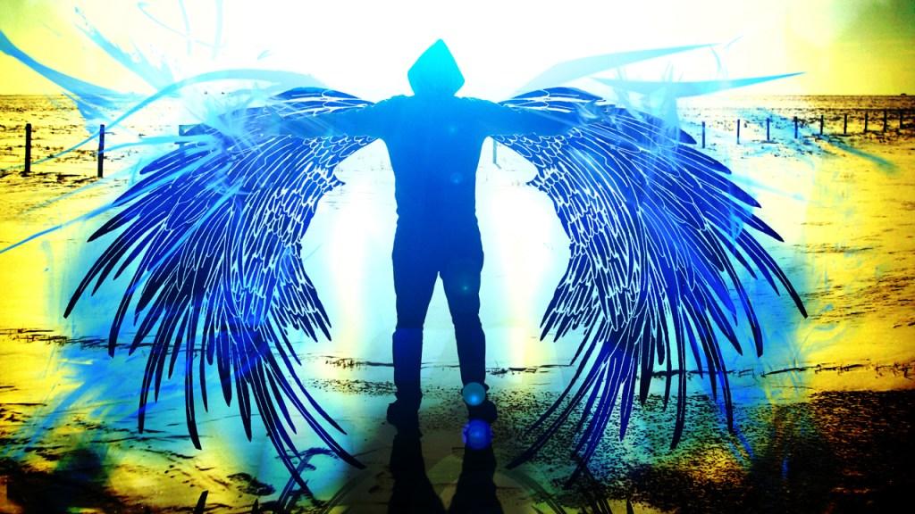 Manbird Surreal