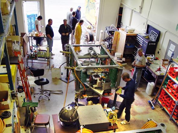 NEPTUNE Canada Workshop
