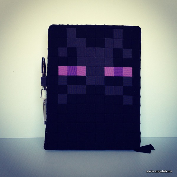 Minecraft-Comp-Book-Cover-Enderman