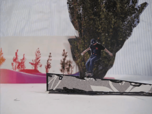 tilman singer skateboardanimation