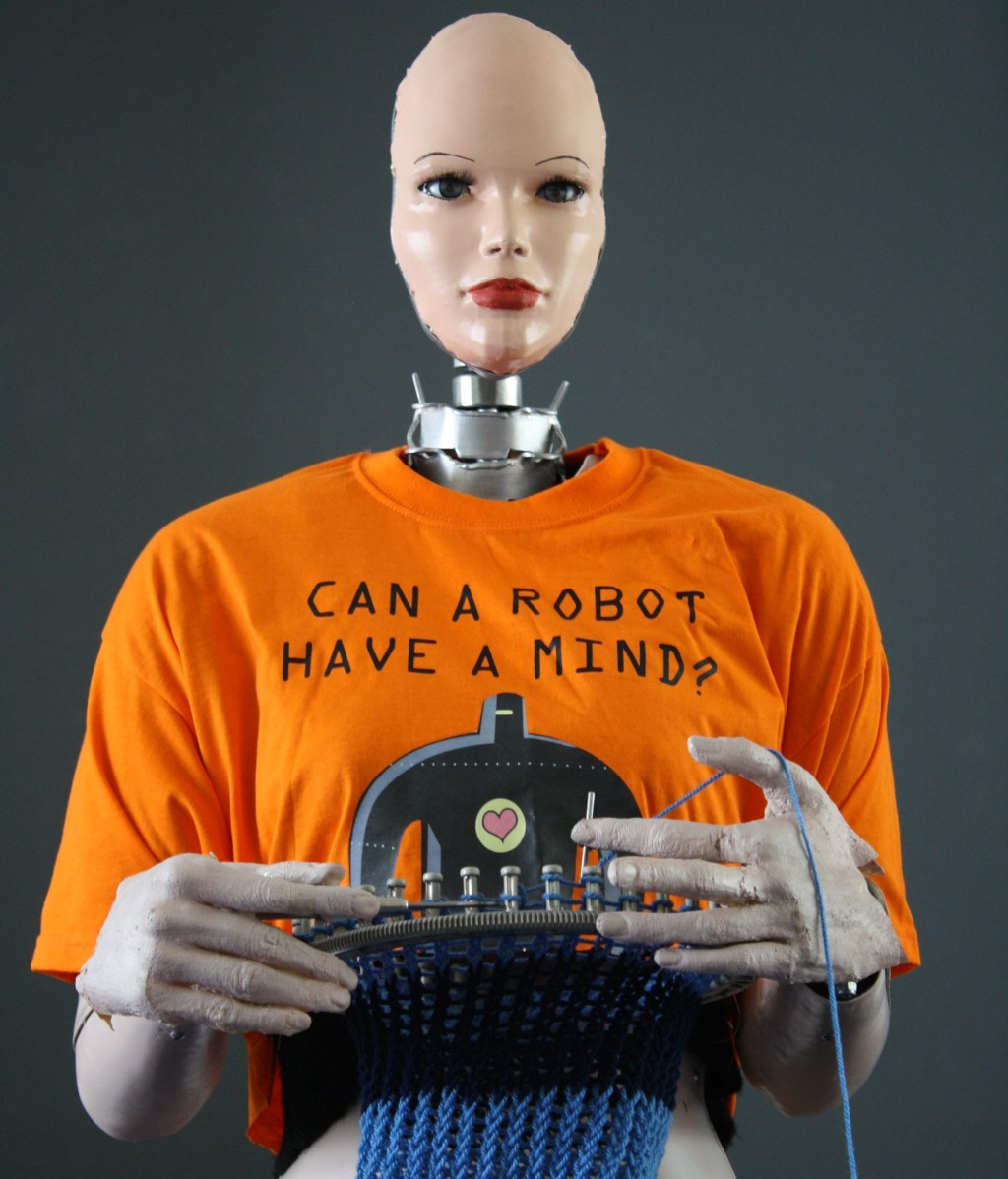 Agnes-the-knitting-robot