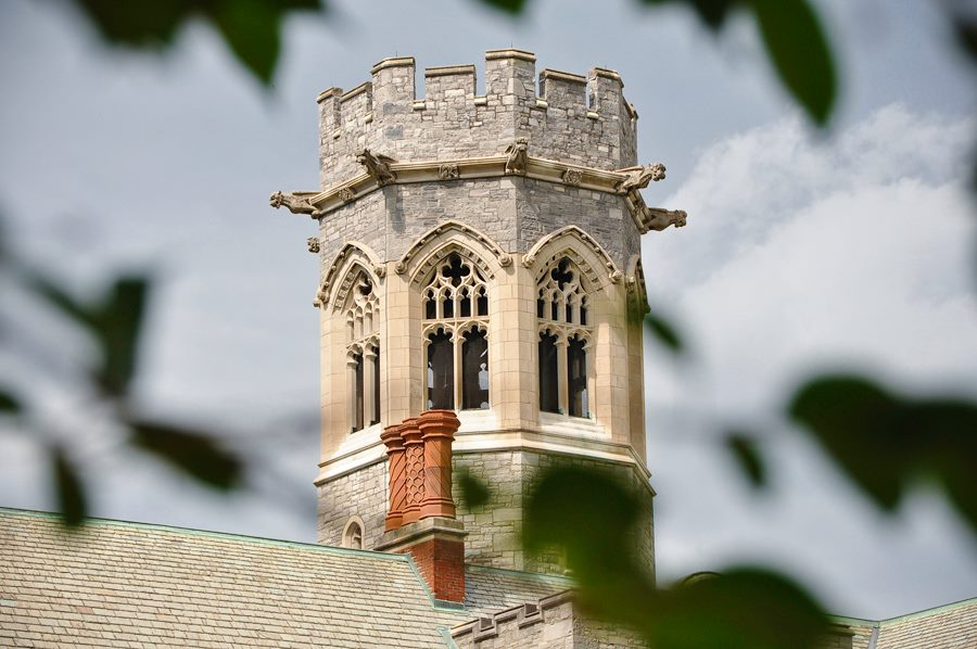 emma willard tower