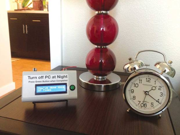 jeenode networked energy monitor
