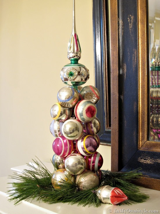 Christmas Ornament Tree-1