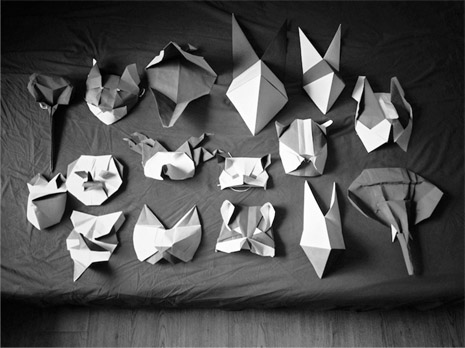 origami-animal-masks-1