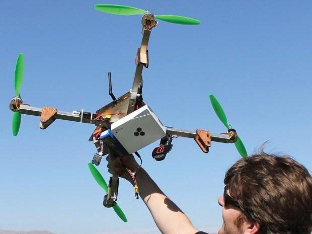 Drone-5
