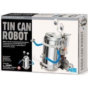 TinCanRobot