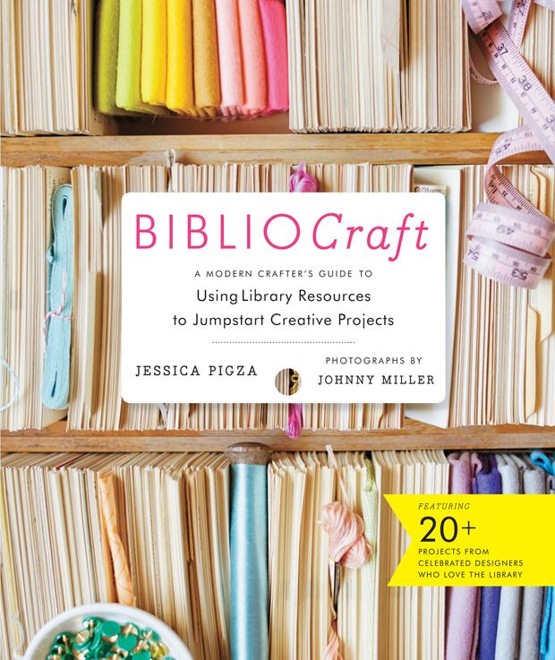 BiblioCraft Book Cover