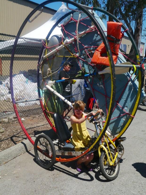 Maker Faire 2013 8
