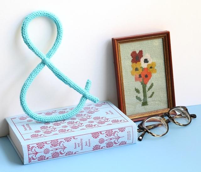 one-sheepish-girl-knit-ampersand