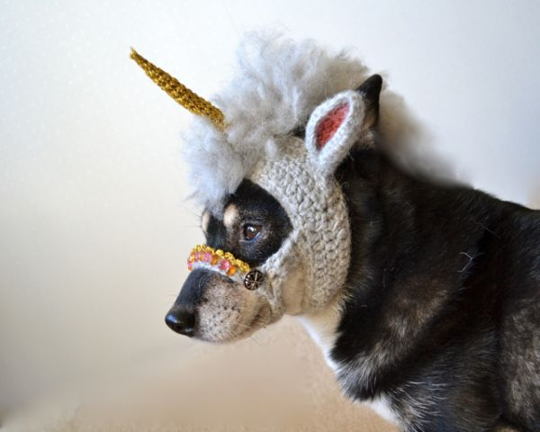 unicorn-dog-mask