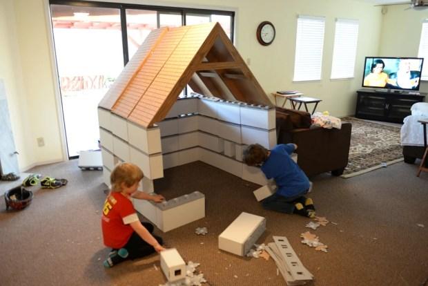 Buildies - 34