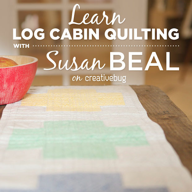 creativebug_log_cabin_quilting