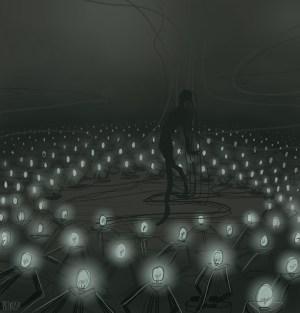 Petkus' concept illustration dated 2012.