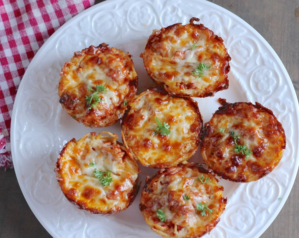 spaghetti-pie-muffins-2