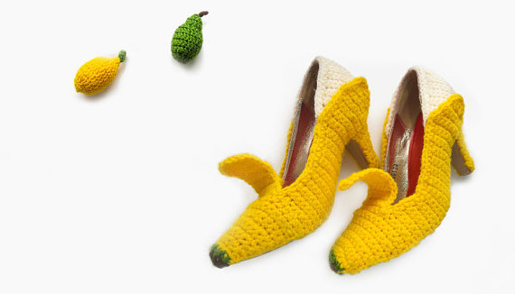 crocheted-fruit-shoes-1