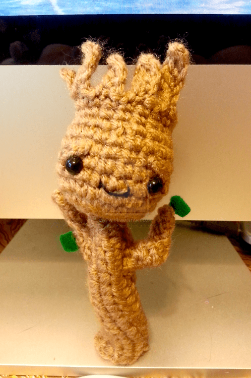 crocheted-groot-1