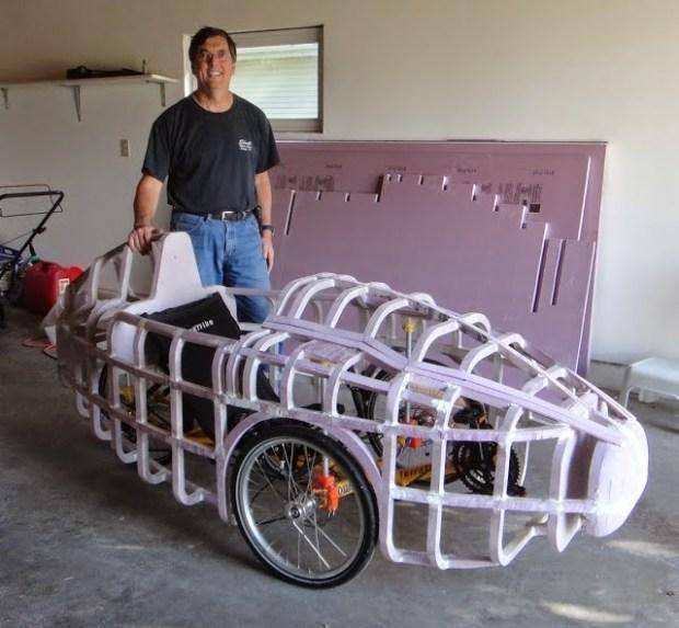 velomobile 2