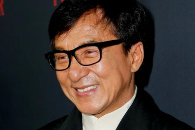 Wait, was Jackie Chan born at 12 months gestation? We investigate.