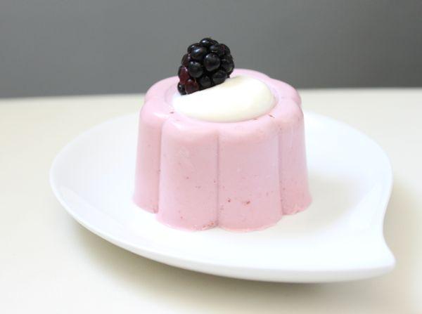 Paleo The Yummiest, Tastiest Raspberry Jell-O Salad