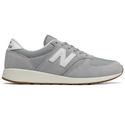 Nb Lifestyle Mens Shoes, Greyحذاء الرياضي رجالي