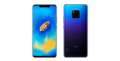 Huawei Mate 20: Everything we know so far, including leaks, specs and release date