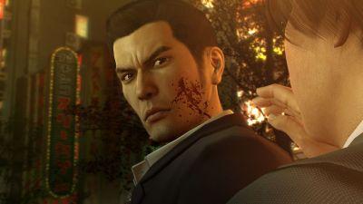 Yakuza 0 review | PC Gamer