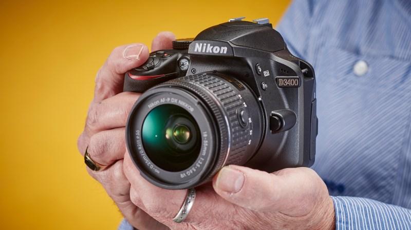Large Of Nikon D3400 Amazon