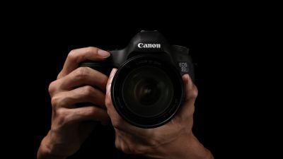Canon EOS 5D Mark III review | TechRadar