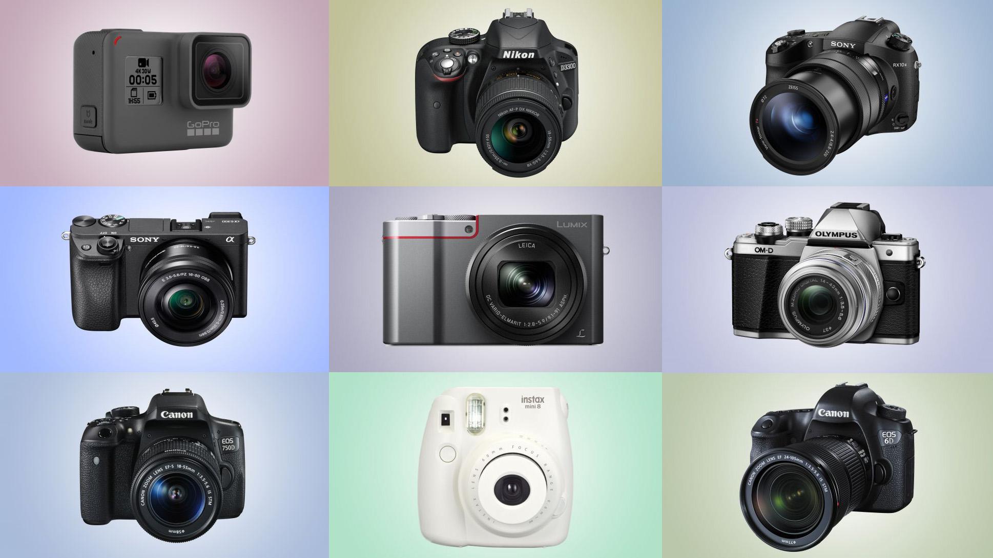 Lovely On Black Friday 2017 Techradar Canon T6 Vs Nikon D3400 Images Canon T6i Vs Nikon D3400 Cameras Deals To Look Out dpreview Canon T6 Vs Nikon D3400