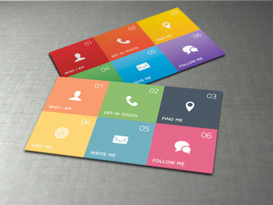 DJ Business Card Free Templates