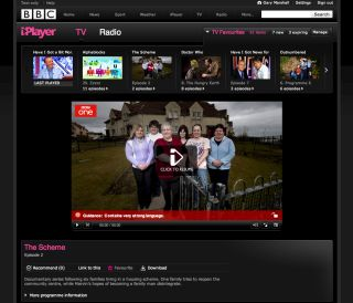 New BBC iPlayer goes live today   TechRadar BBC iPlayer 3   rolling out
