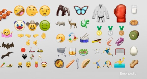 Unicode 9.0 to Bring 72 New Emojis Including Face Palm, Selfie