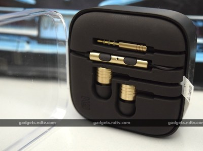 Xiaomi Piston Review: For Style, Performance and Affordability | NDTV Gadgets360.com