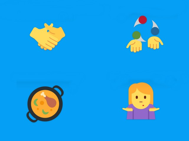 Twitter Gets Support for Unicode 9.0's New Emojis, Including Selfie and Facepalm