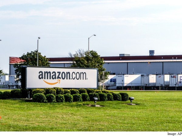 Amazon Expands Logistics Reach With Move Into Ocean Shipping